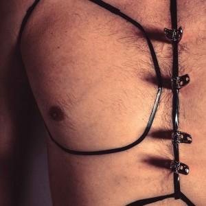 clip chest