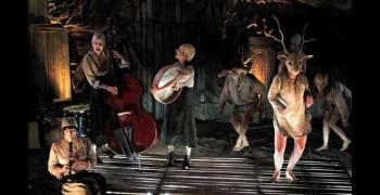 The Plague Dances